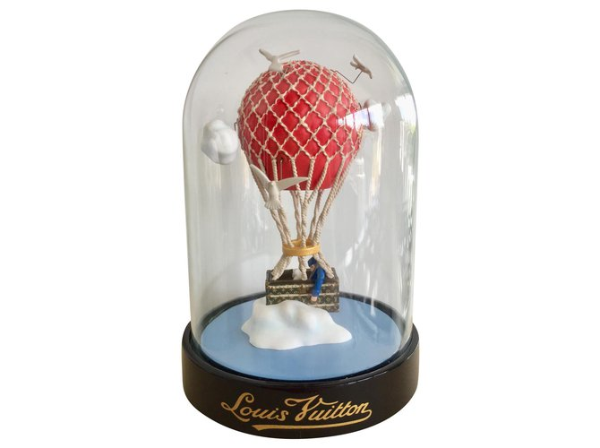 Louis Vuitton Hot Air Balloon Globe Misc Other Other ref.159087