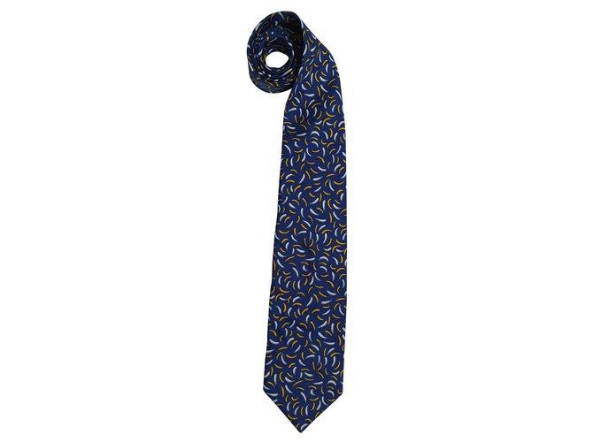 Yves Saint Laurent Ties Ties Silk Multiple colors ref.162583