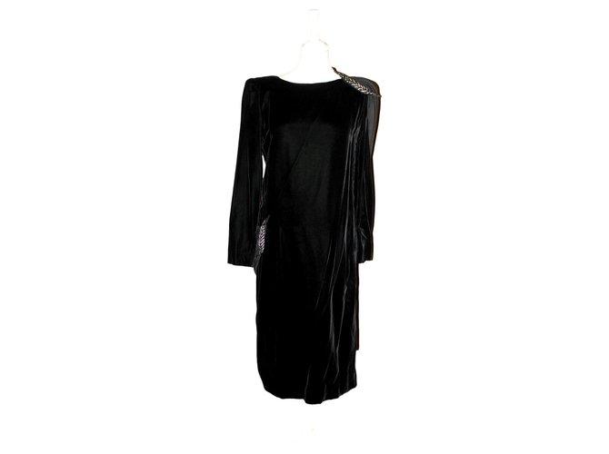 Dress Dresses Velvet