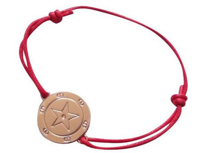 Bracelets Dior Bracelets Métal Rouge ref.174870