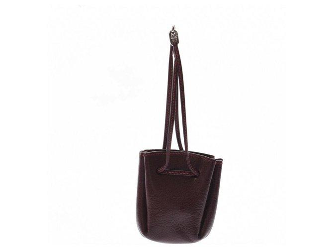 Hermès Hermès Vespa Handbags Leather Other ref.178158