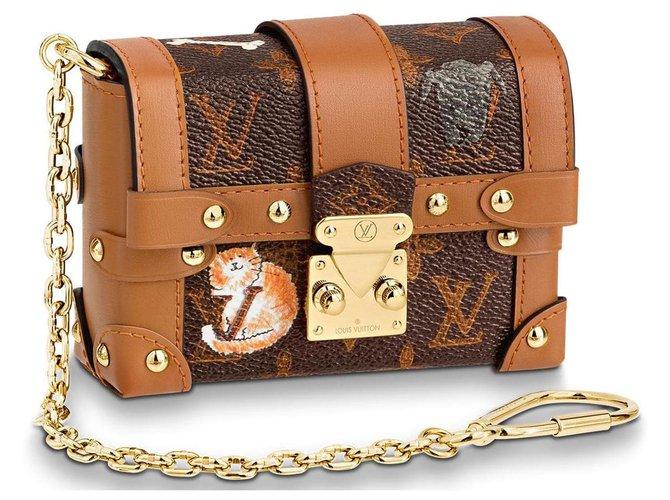 Louis Vuitton Purses, wallets, cases Purses, wallets, cases Other Multiple colors ref.178175