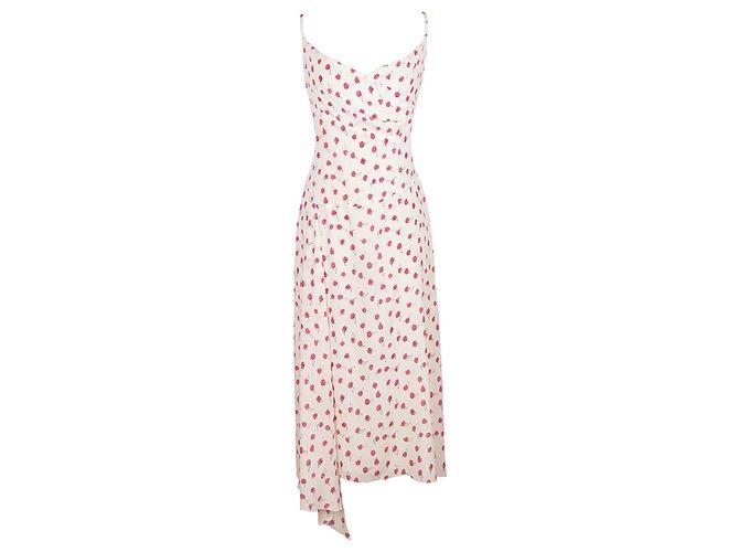 Chanel very rare silk dress Dresses Silk Multiple colors ref.178610