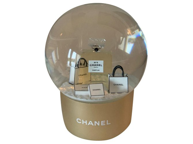 Chanel Misc Misc Glass Other ref.179739