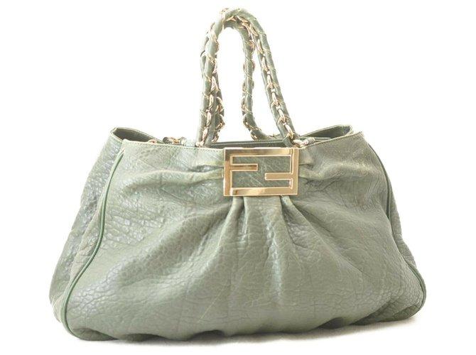 Fendi Vintage Shoulder Bag