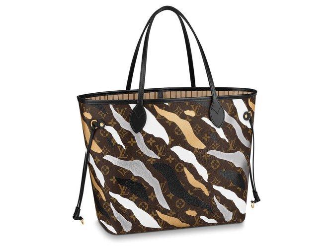 Louis Vuitton Neverfull LVXLOL  ref.365001