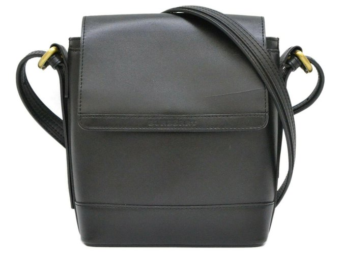 Burberry Burberry Shoulder bag Handbags Leather Other ref.190805