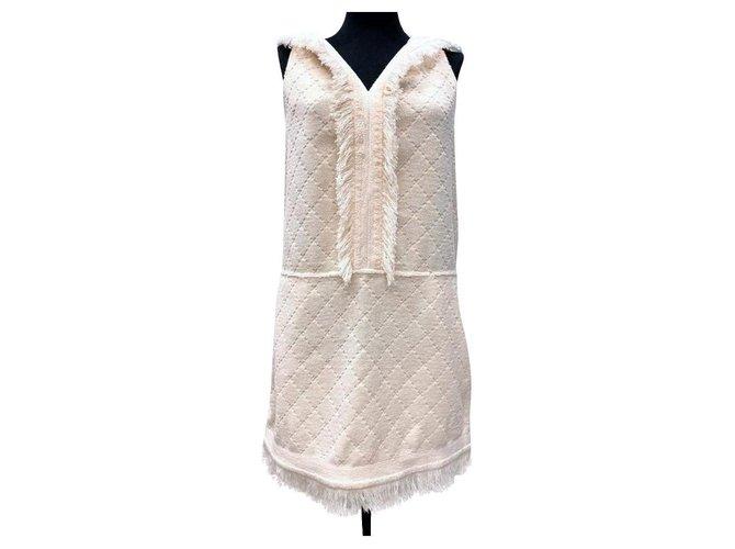 Chanel cute beach dress Dresses Cotton Other ref.195768