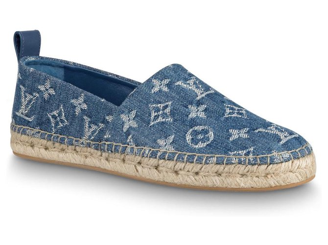 Louis Vuitton LV starboard shoes new