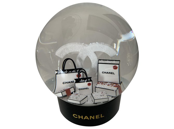 Chanel Misc Misc Glass Other ref.202541