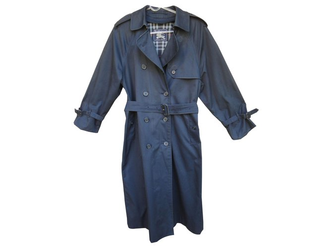 Vintage Burberry Women S Trench Coat T, Trench Coat Vintage Burberry