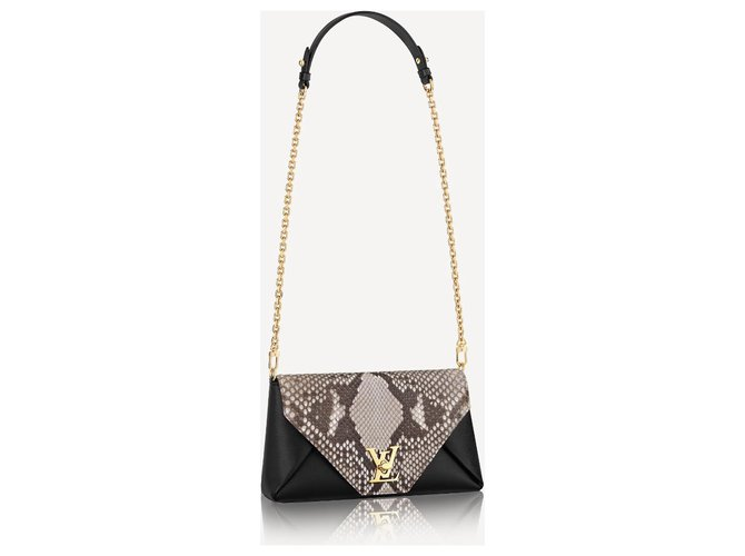 Louis Vuitton LV Love Note Handbags Exotic leather Other ref.227924
