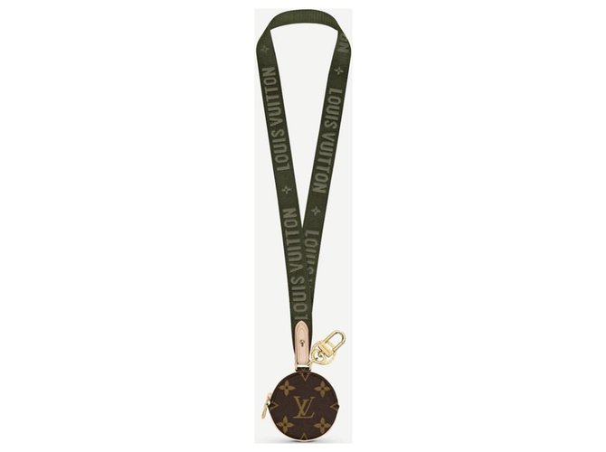 Louis Vuitton LV Lanyard new Purses, wallets, cases Other Other ref.232739