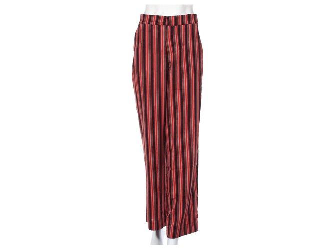Gestuz Pants, leggings Multiple colors Polyester  ref.239949