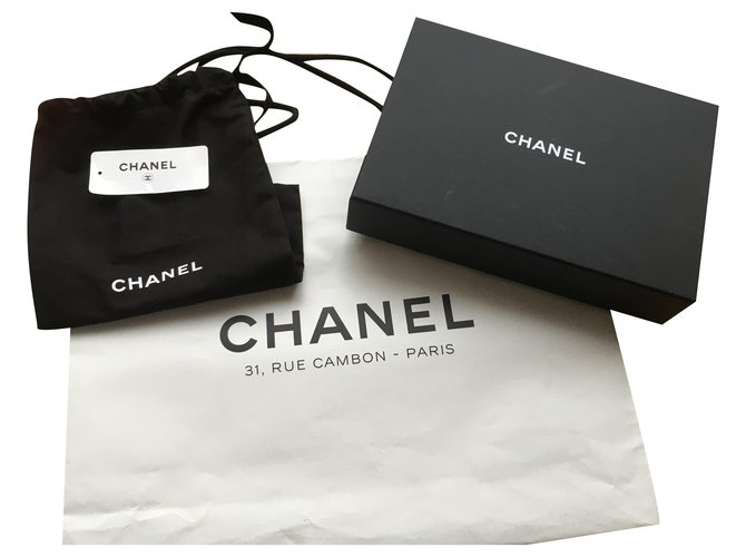 Chanel Chanel tote bag Misc Other Other ref.254325