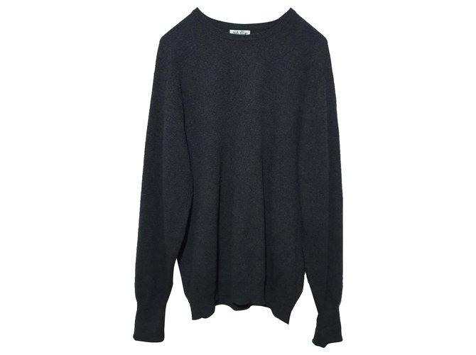 Autre Marque Peter Scott Sweaters Cashmere Grey ref.257781