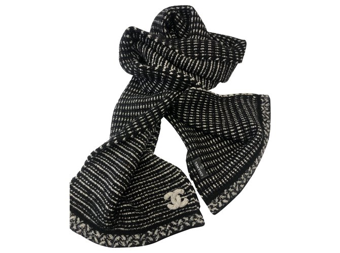 Chanel Scarf Scarves Other Other ref.265612