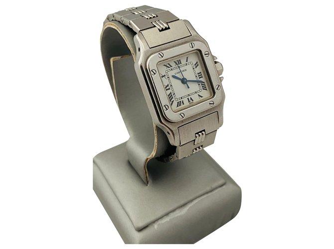 Cartier Fine watches Fine watches Steel White ref.270865
