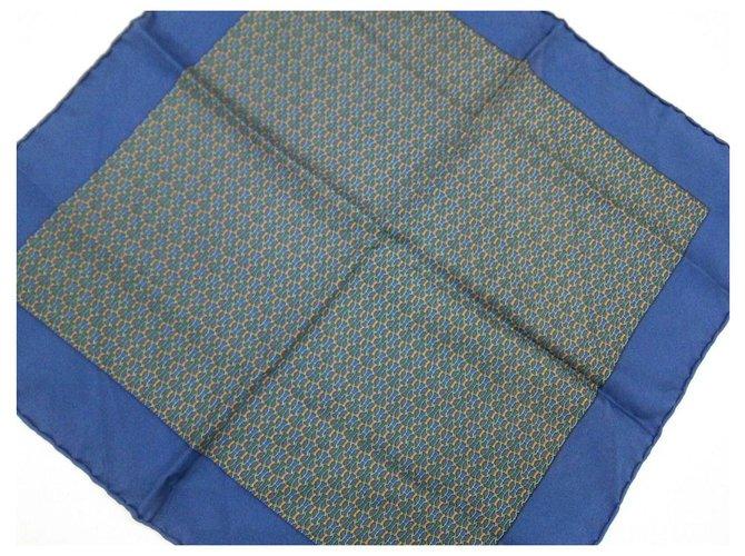 Hermès scarf Silk  ref.325259
