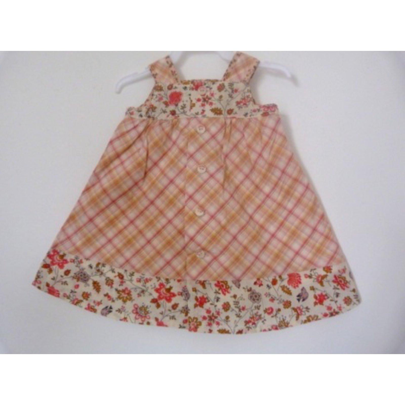 1c717f2385b88 Robes Kenzo Robe bébé Coton Multicolore ref.5596 - Joli Closet