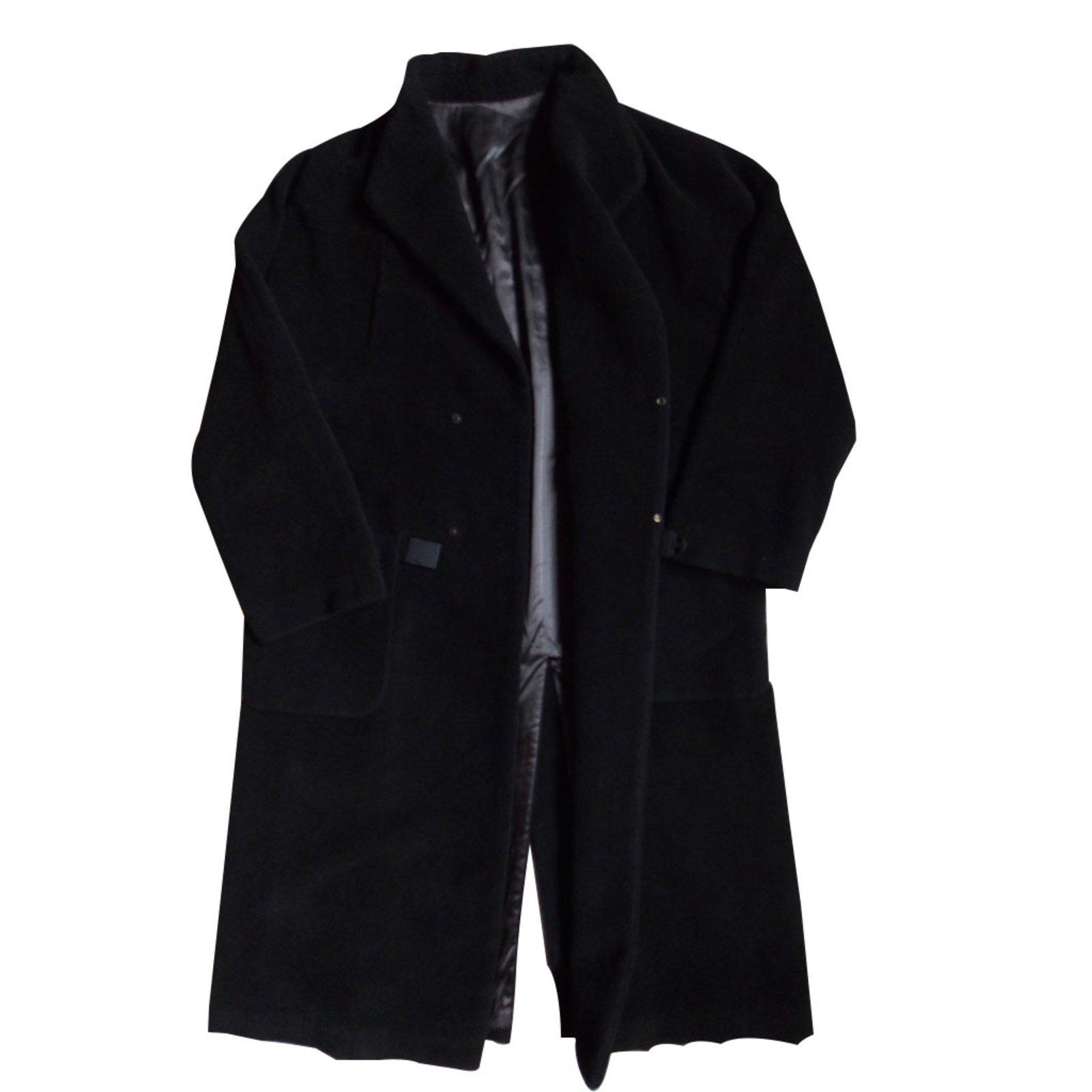 Adolfo dominguez coats outerwear men coats outerwear wool for Adolfo dominguez womens coats