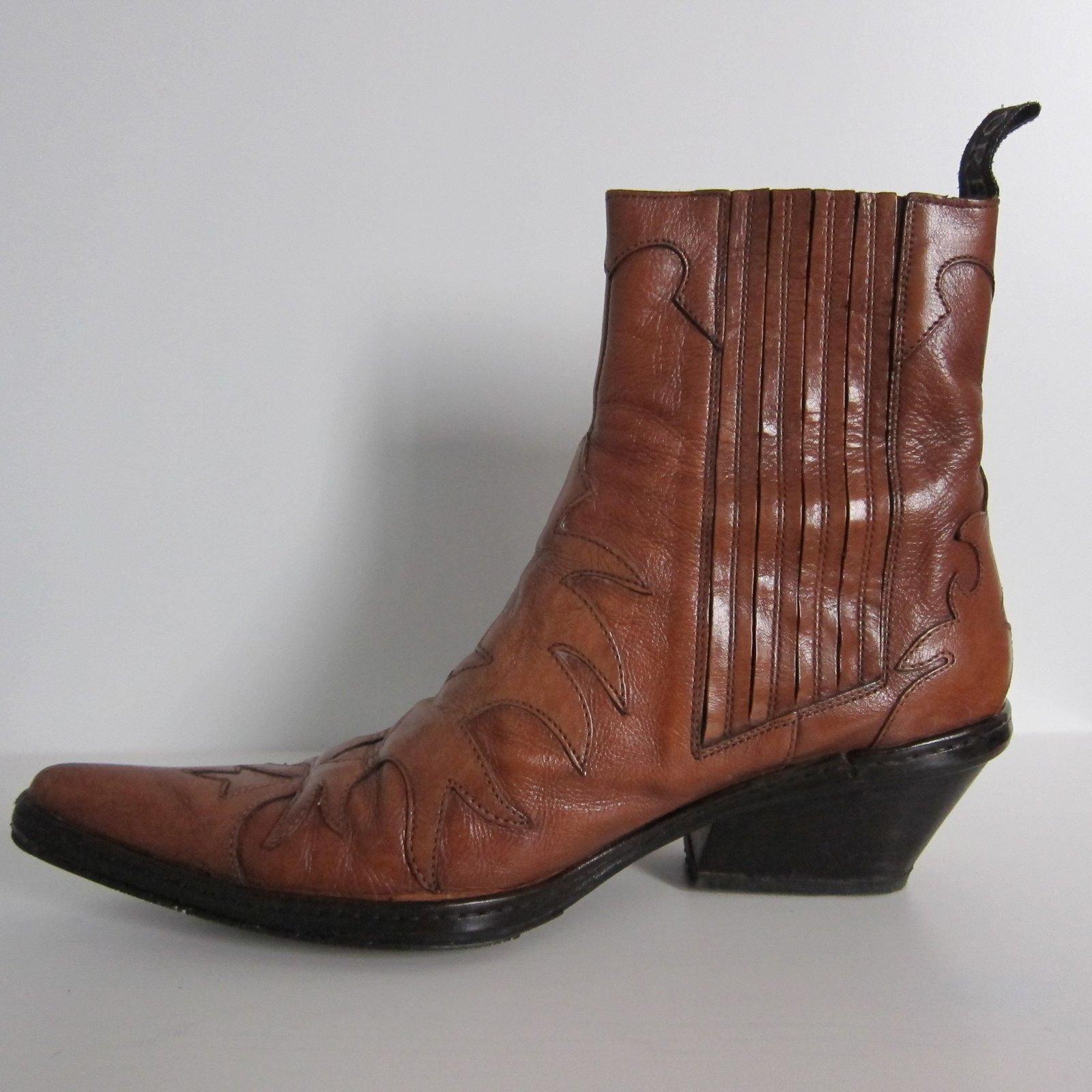 sartore cowboy boots