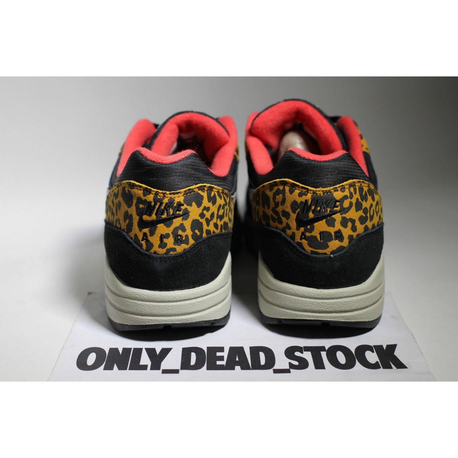 promo code f6f2c f474f Nike Sneakers Sneakers Suede Leopard print ref.14746 - Joli Closet