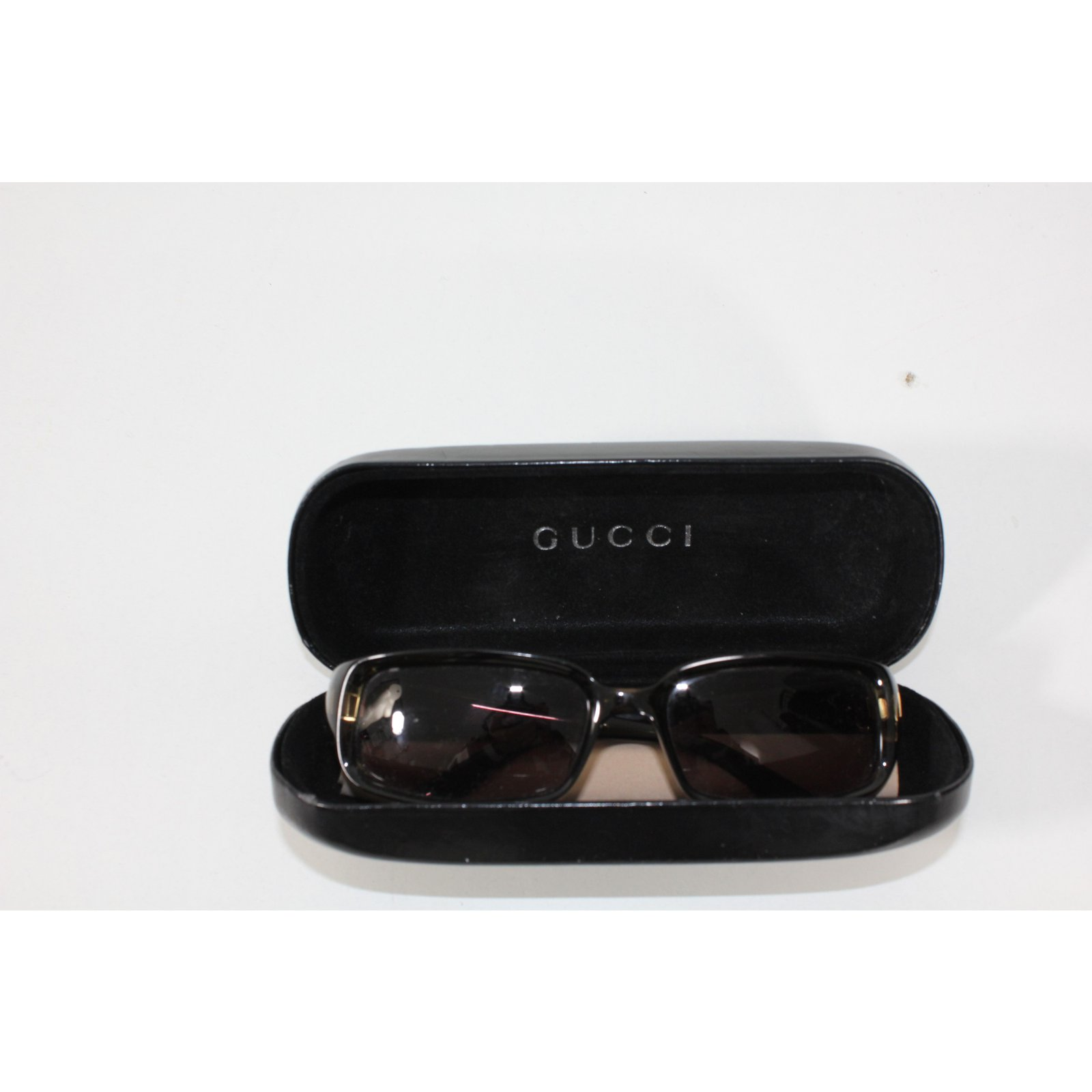 480ff682af2 Gucci Sunglasses Sunglasses Other Brown ref.16302 - Joli Closet