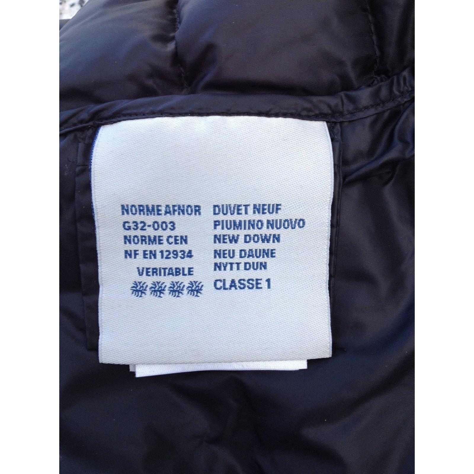 moncler jacket classe 1