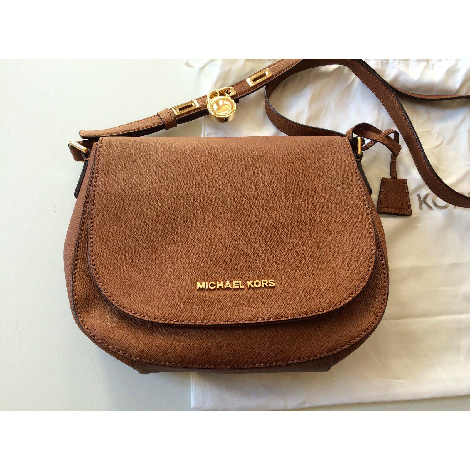 8d7cb228fd32 Michael Kors Hamilton shoulder bag Michael by Michael Kors Handbags ...