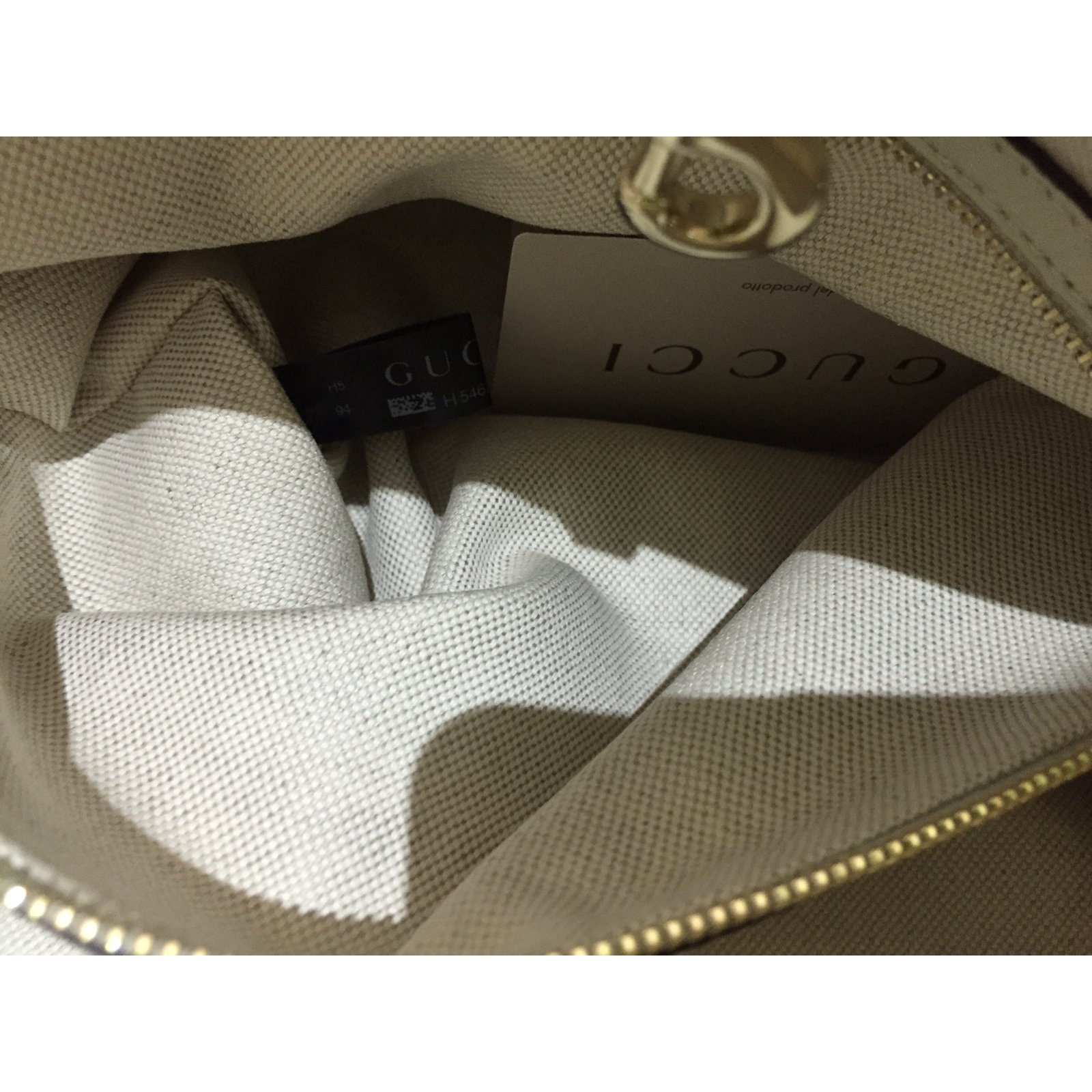 8392228c505c Gucci Soho Gucci chain bag Handbags Leather Black ref.19270 - Joli Closet