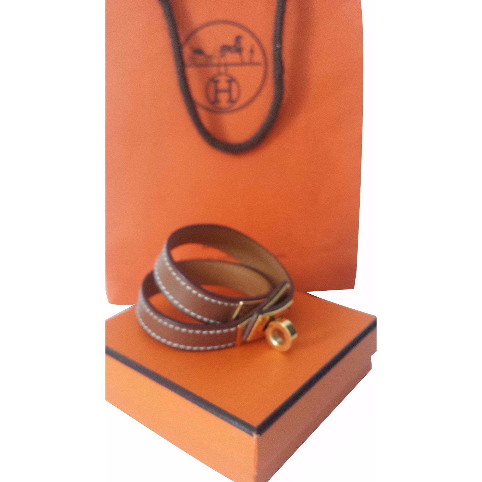 ... facebook pin this. bracelets hermès kelly double tour 6e868675bbd