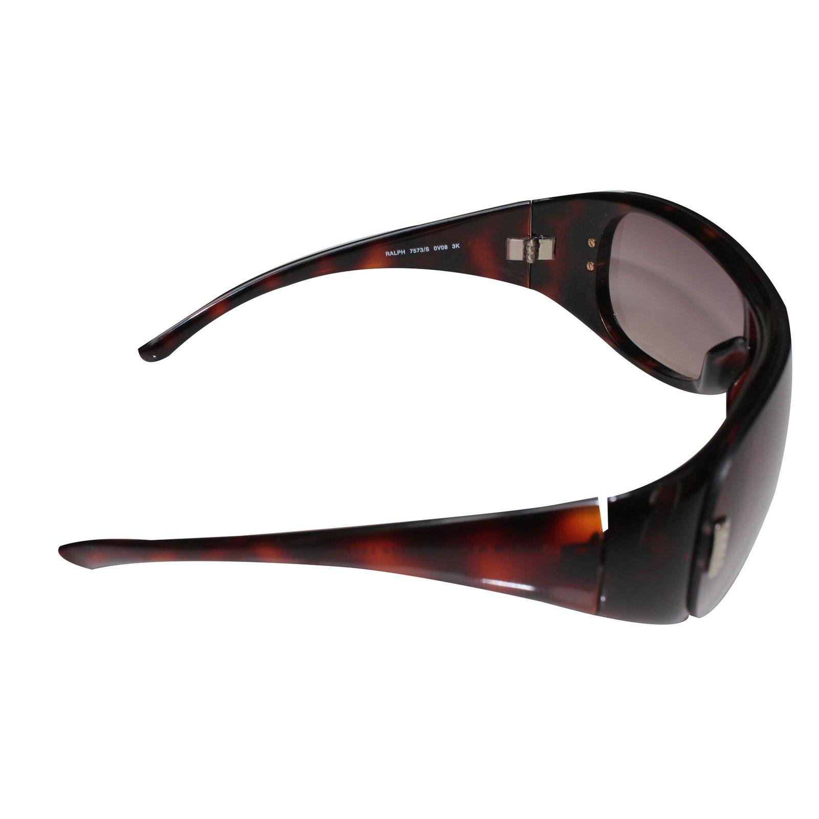 ad812f56ebb Ralph Lauren Sunglasses Sunglasses Other Brown ref.22611 - Joli Closet