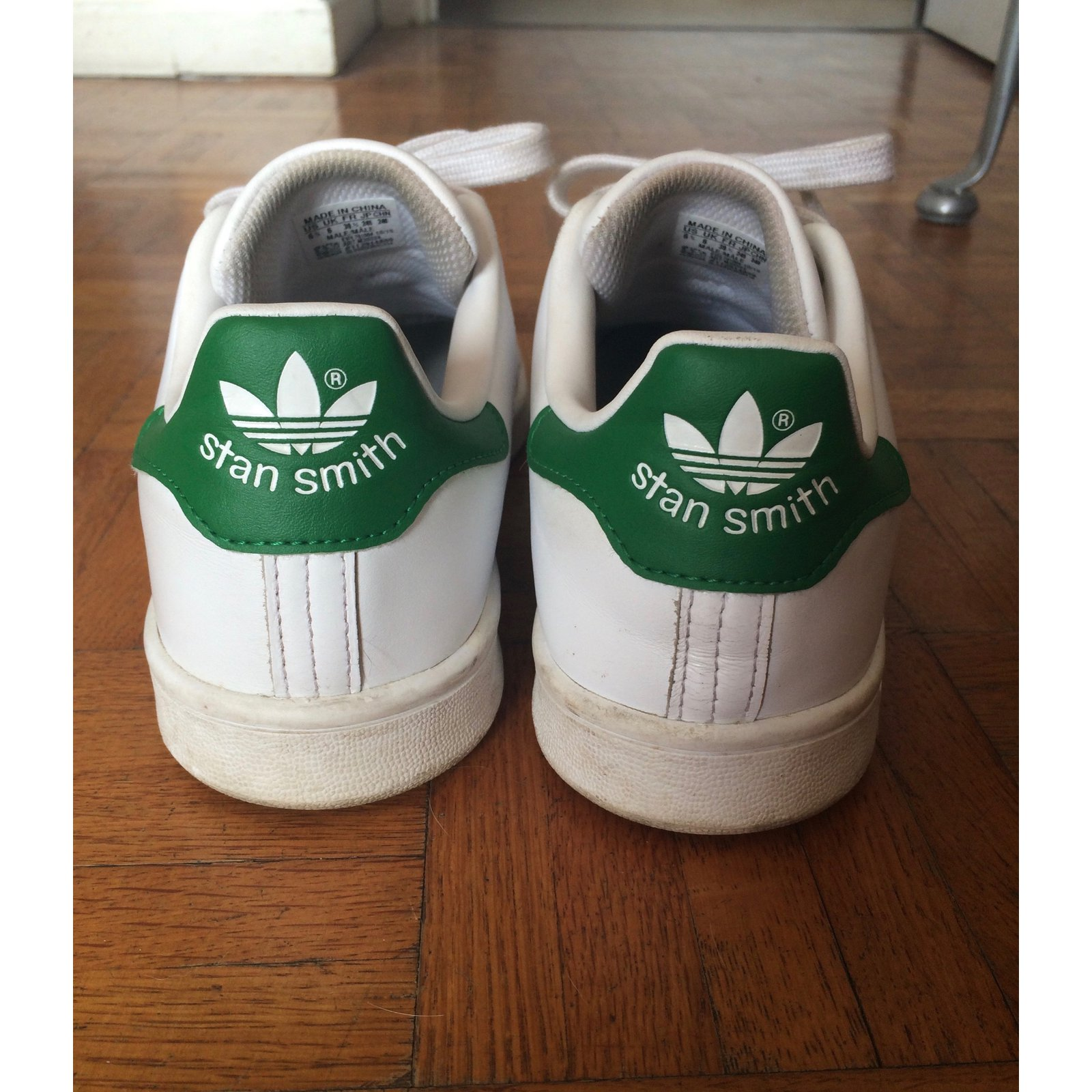 adidas stan smith femme taille 39
