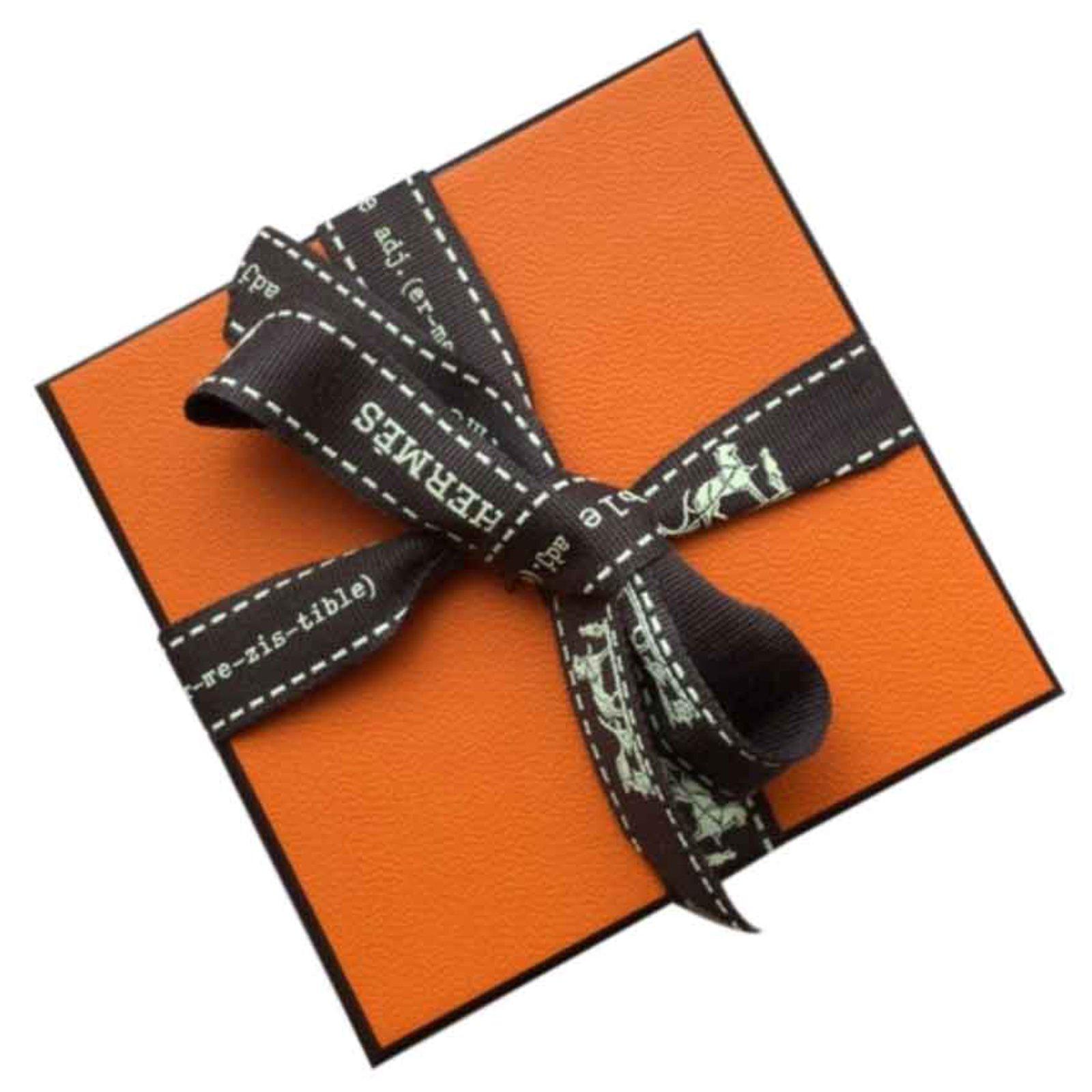 fa3b914d58a1 Bracelets Hermès Bracelet Hermes Goliath Cuir Noir ref.25611 - Joli Closet