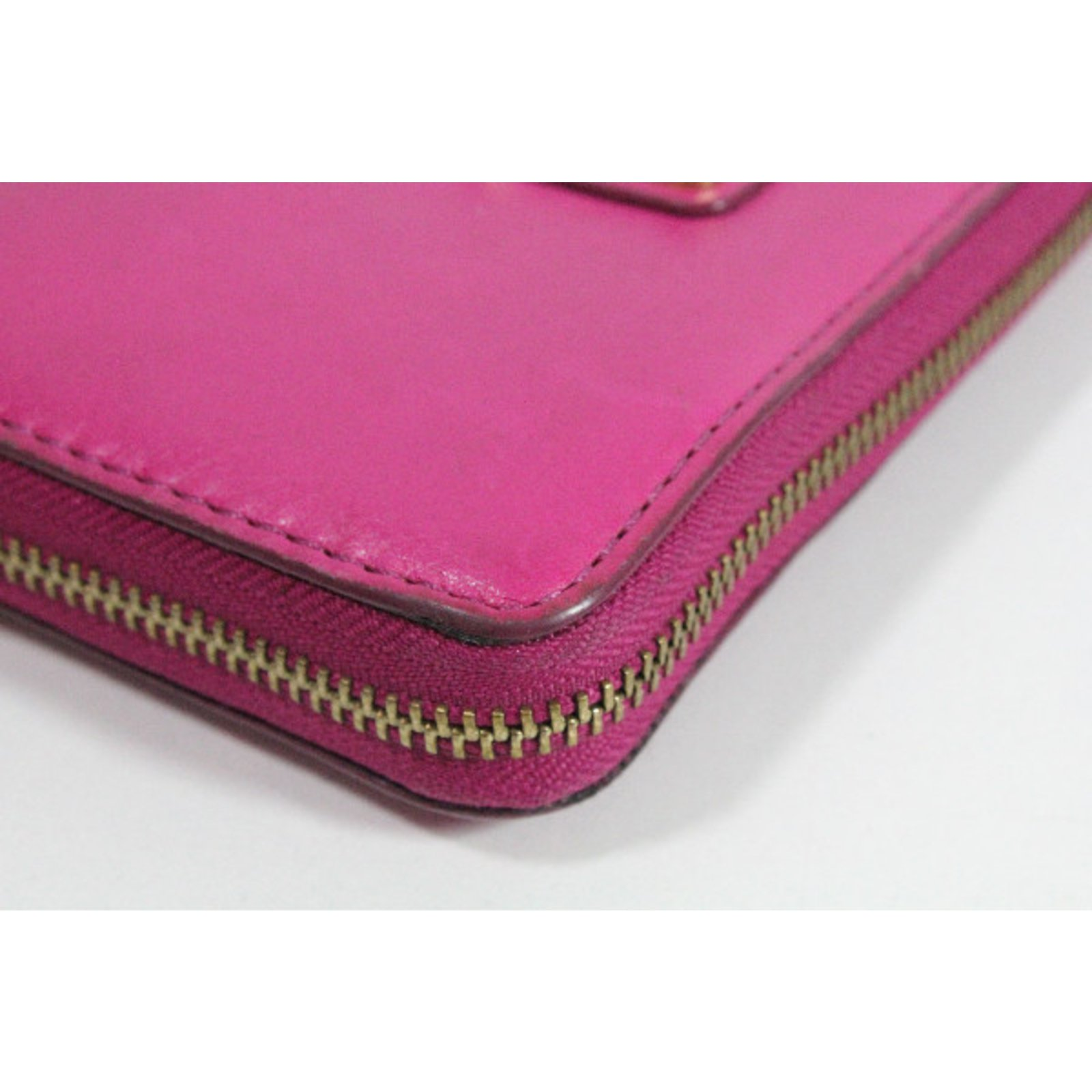 54f335dfa0 Marc by Marc Jacobs Purse Wallets Other Pink ref.29800 - Joli Closet