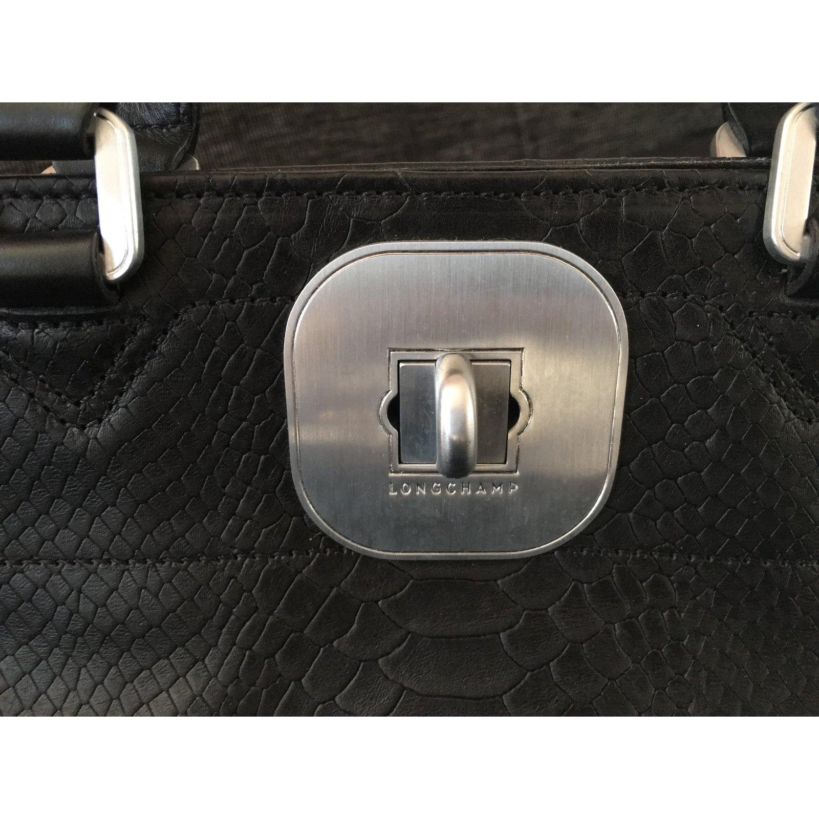 Sac Longchamp Gatsby Noir Gatsby Gatsby Sac Sac Noir Longchamp Longchamp vpvTxwRq