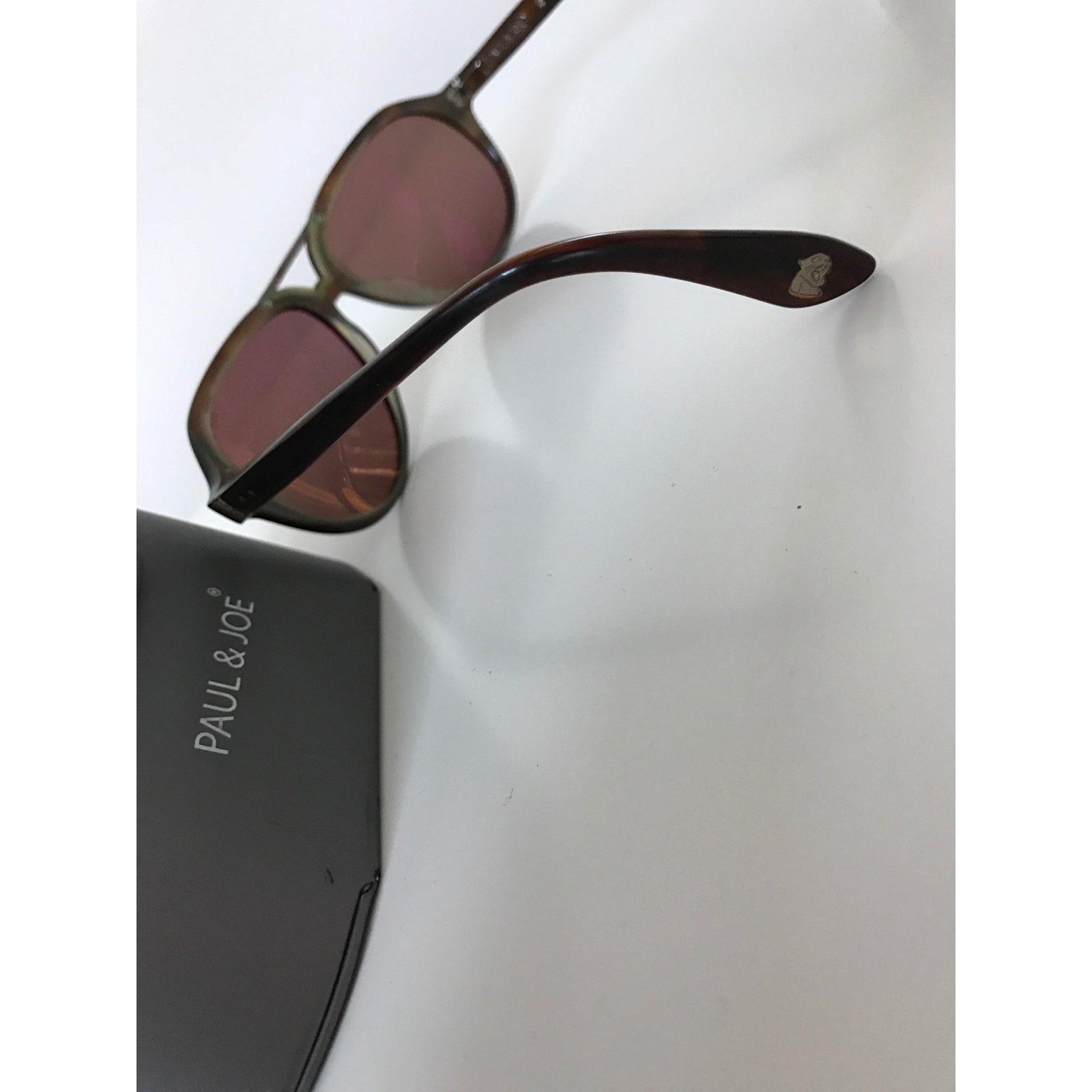 cdff0f056a Paul   Joe Sunglasses Sunglasses Other Brown ref.35156 - Joli Closet