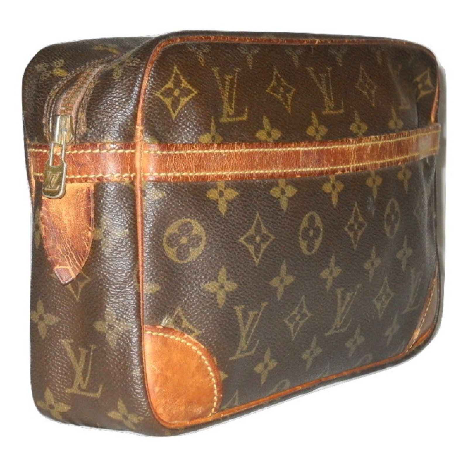 Cuir De Vachette Ou De Buffle louis vuitton cuir de vachette doublure synthetique | jaguar