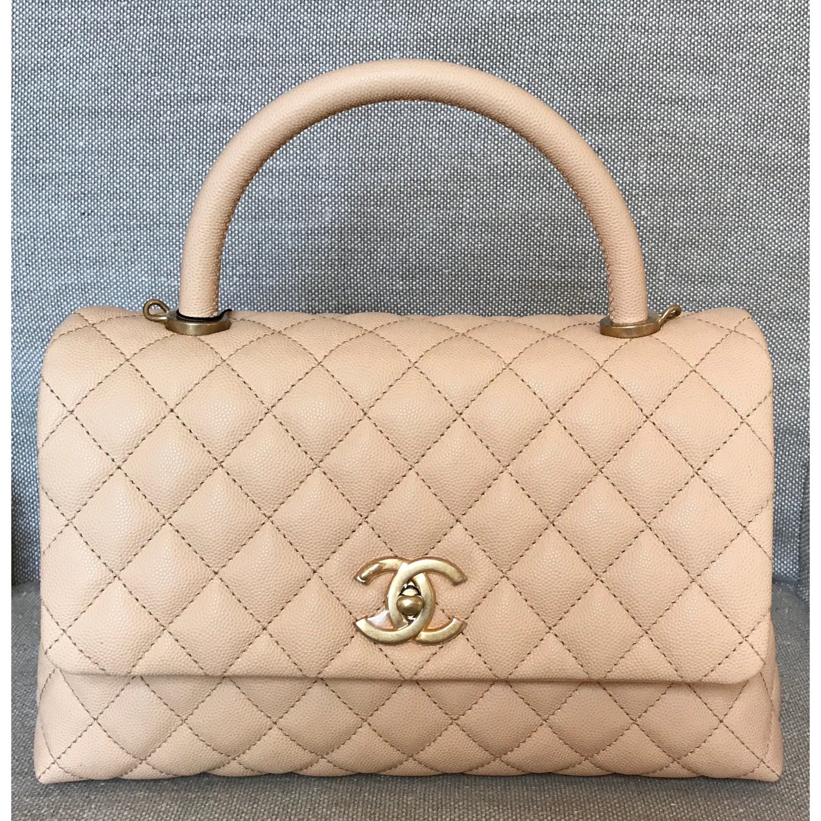 Chanel Handbag Cheap - HandBags 2018