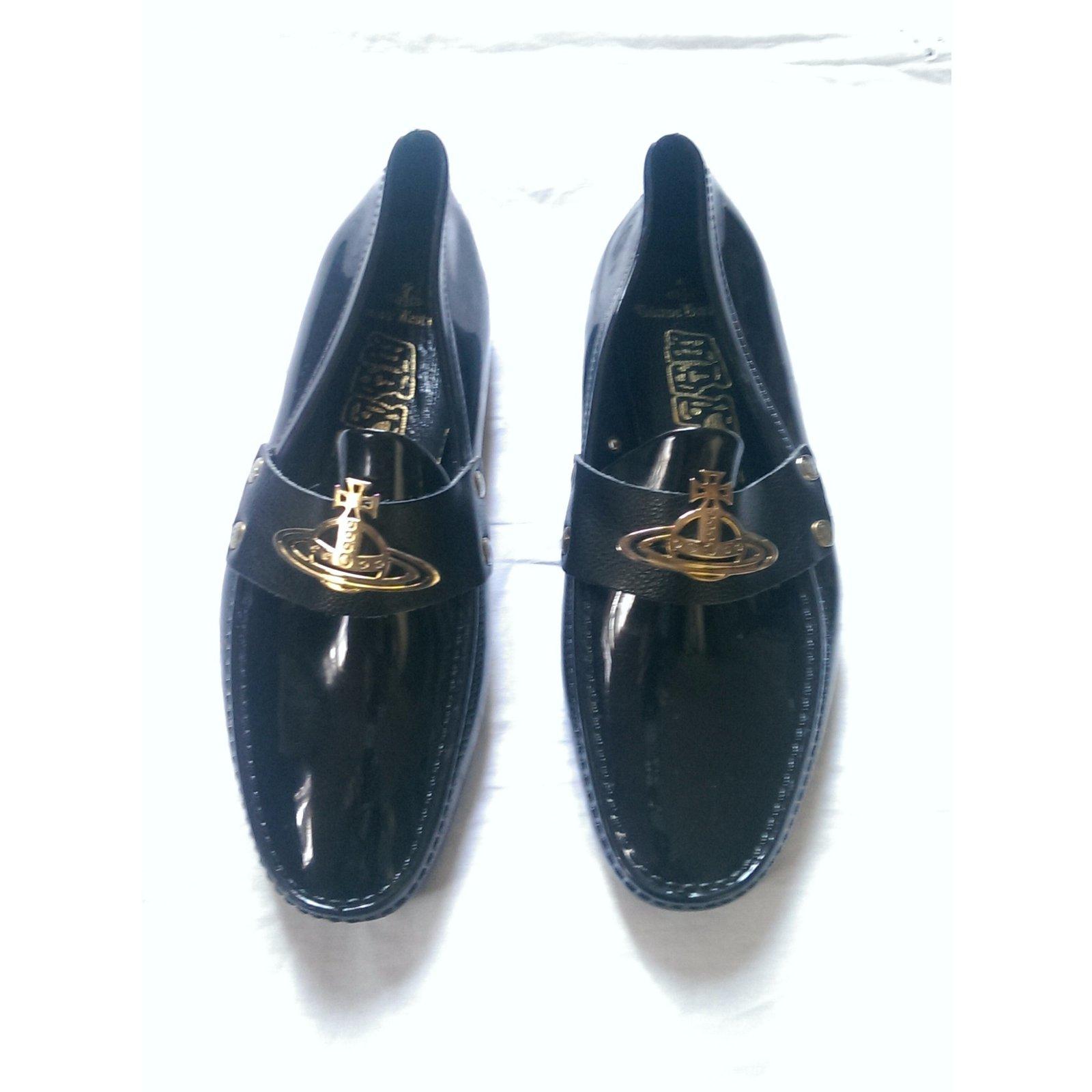Vivienne Westwood Loafers Slip ons