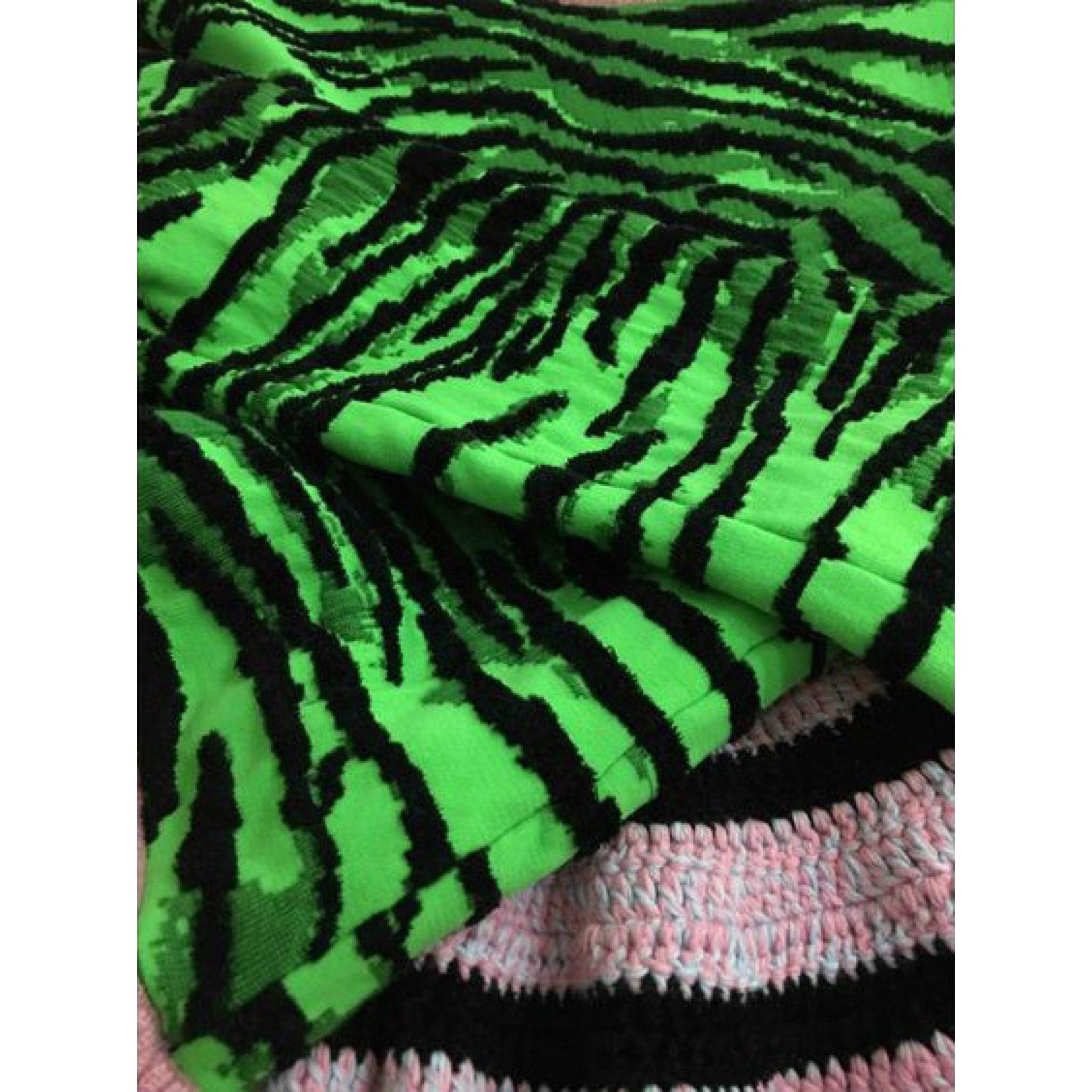 b41e6c25d Kenzo Knitwear Knitwear Other Multiple colors ref.39151 - Joli Closet