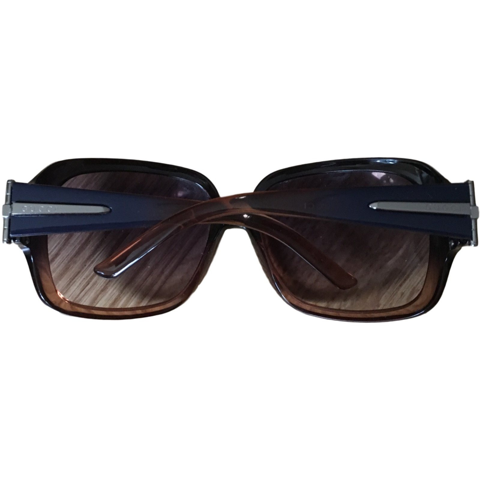 dc90993e67c Gucci Sunglasses Sunglasses Plastic Blue ref.39163 - Joli Closet