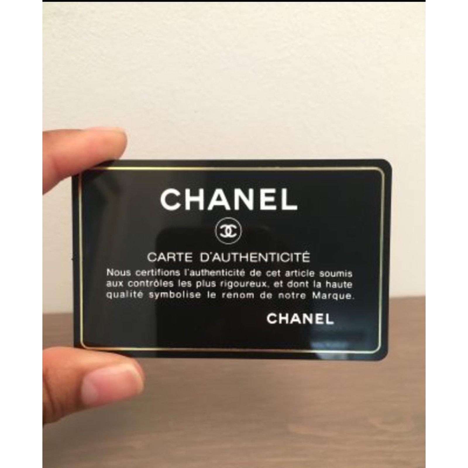 Chanel Pouch Purses, wallets, cases Lambskin Black ref.43110 - Joli Closet 8f4c67b69a80