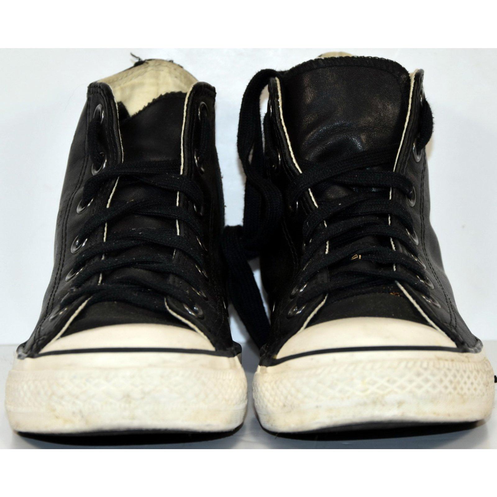converse baskets chuck taylor all star t38