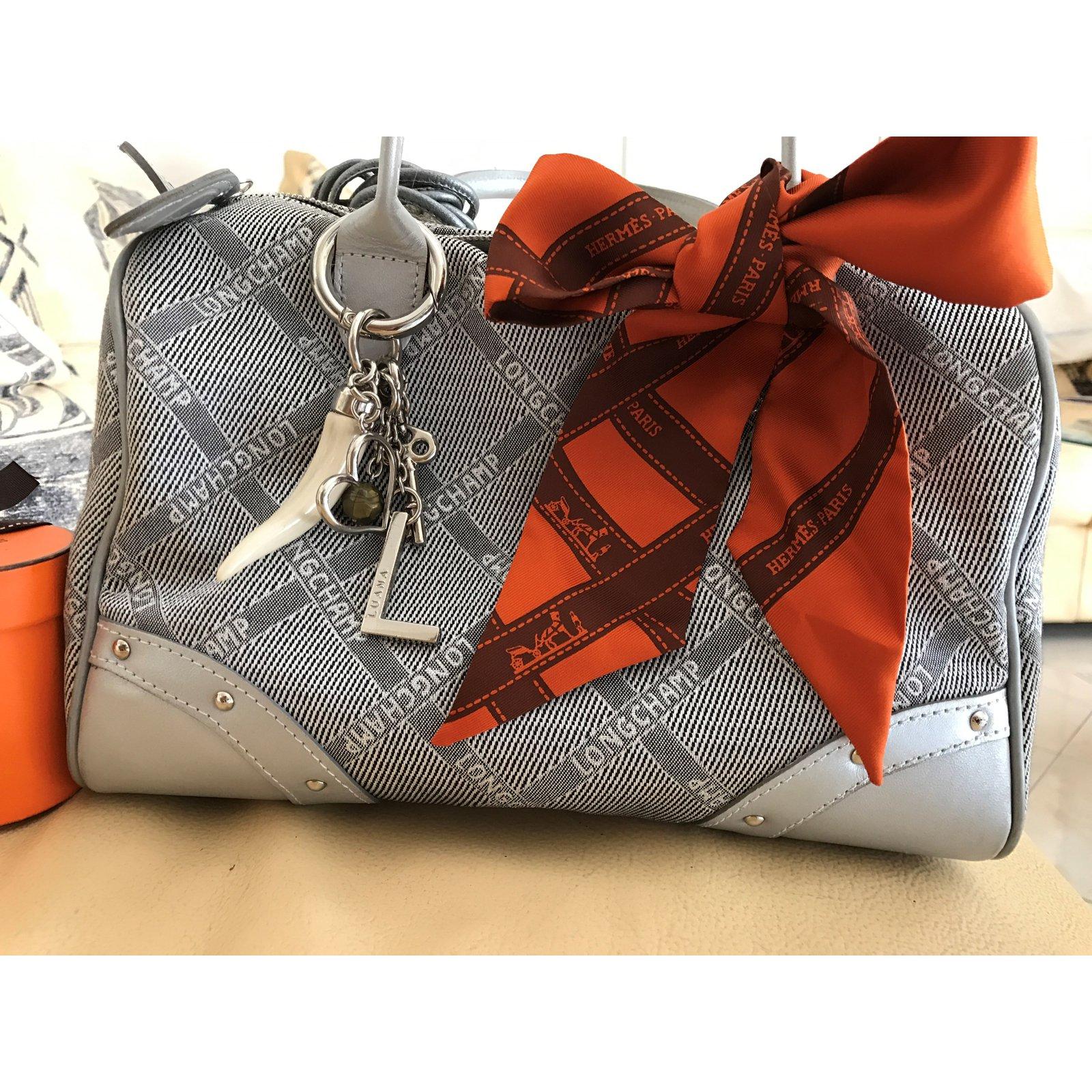 2a3f0a7eeba5 ... where to buy hermès twilly bag charms silk orange ref.46350 joli closet  be3c4 259ad