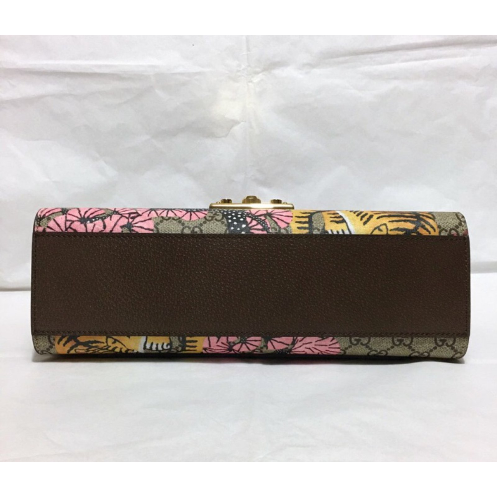 Gucci Padlock bengal Handbags Leather Multiple colors ref.47732 - Joli  Closet 6acc290e22c81