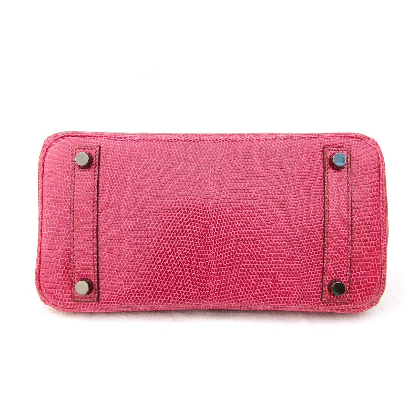 daeb68e08bc Hermès Hermès Birkin 25 Handbags Exotic leather Pink ref.48556 - Joli Closet