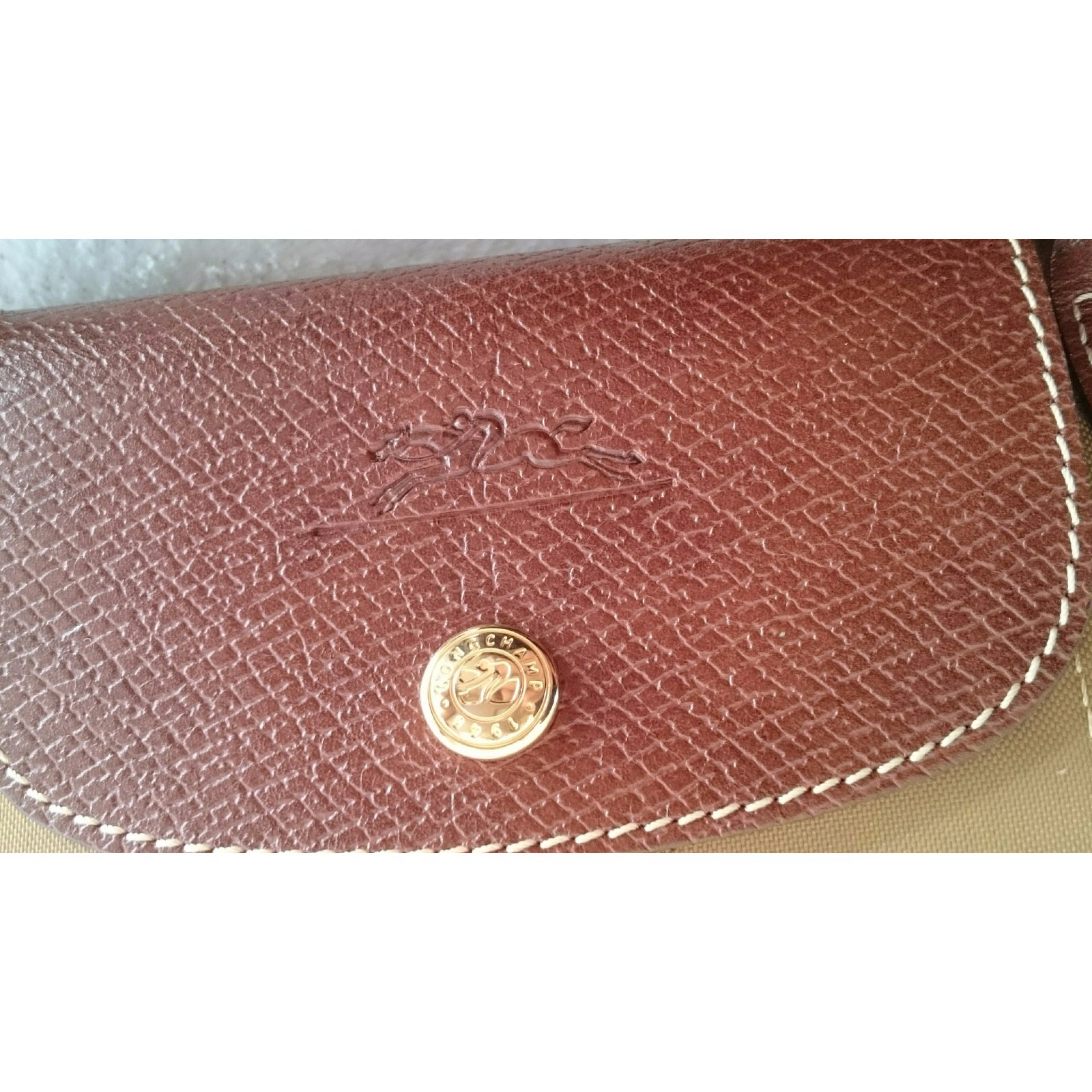 e60cf1579c79 Facebook · Pin This. Longchamp Handbags Handbags Leather ...