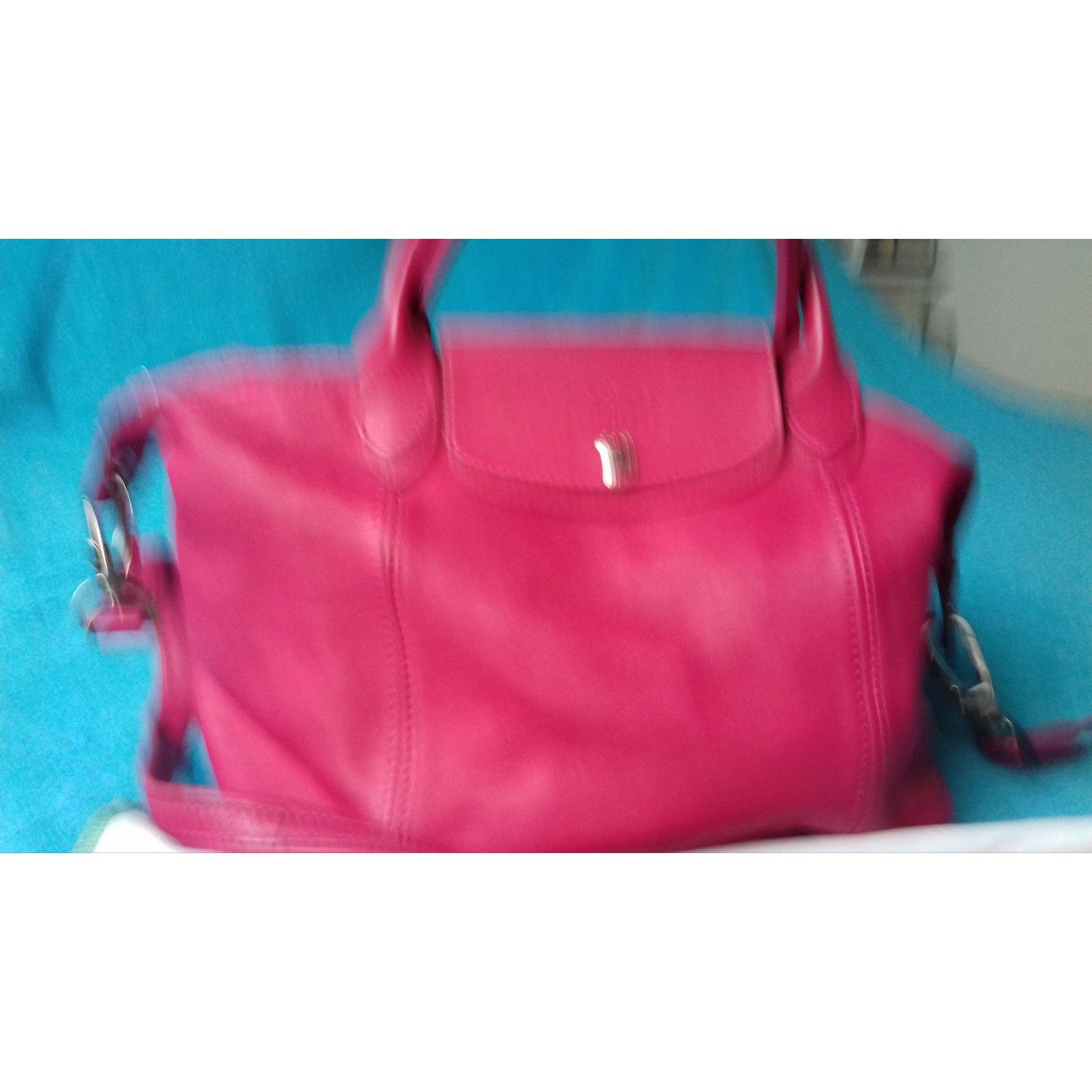 Longchamp Tasche Tasche Mit Mit Schultergurt Longchamp rxBoeWQdCE